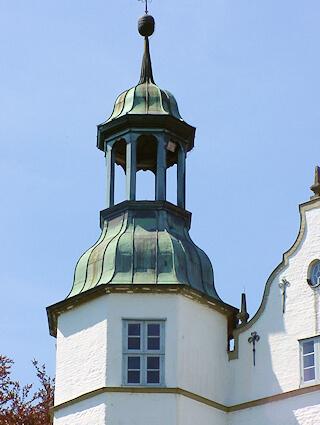 Ferienwohnung bei Ahrensburg