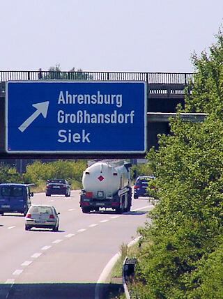 Ferienwohnung bei Siel - Ahrensburg