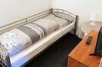 Ferienwohnung bei Bad Oldesloe -Zimmer