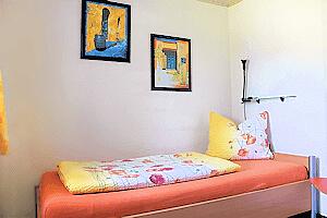 Zimmer - Ferienwohnung bei Hamburg Hohenfelde