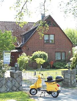 Ferienwohnung - Zimmer in Hoisdorf
