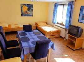 Herrliche Zimmer nahe der Hamburger Vororte