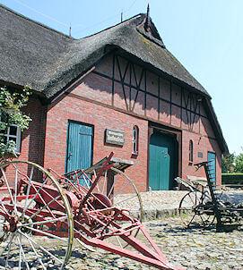 Dorfmuseum Hoisdorf