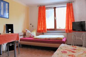 Zimmer Ferienwohnung Unterkunft